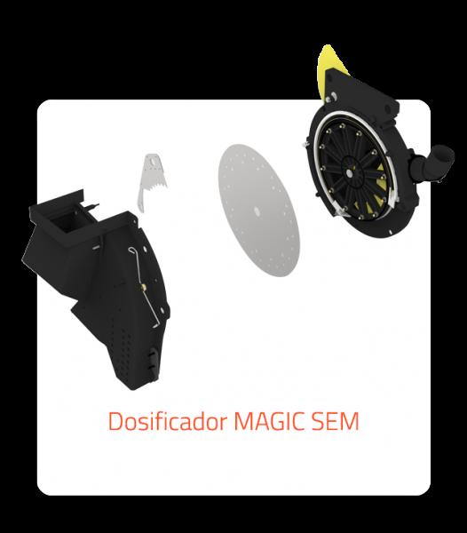 Dosificador MagicSem
